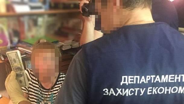 Полицейские задержали педагогов из Черкасской, Сумской и Одесской областей