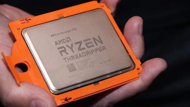 Компании ASRock и Gigabyte готовятся к выпуску AMD Ryzen Threadripper