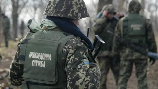 На границе с Украиной прошли 350 тысяч иностранных граждан из 70 стран риска