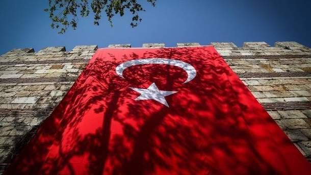 19 июля в Турции прекратил свое действие режим чрезвычайного положения