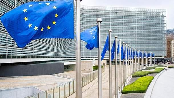 Евросоюз ввел пошлины против Украины