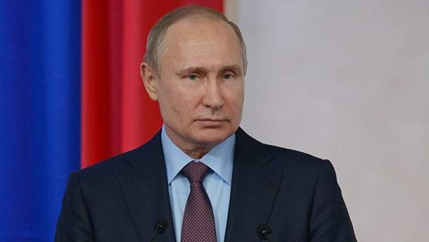 Путін знову пригрозив Україні за зближення з НАТО
