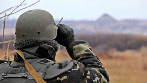 Очередное доказательство присутствия россиян на Донбассе