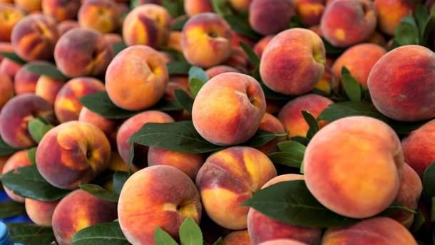 Чем полезны и вредны персики