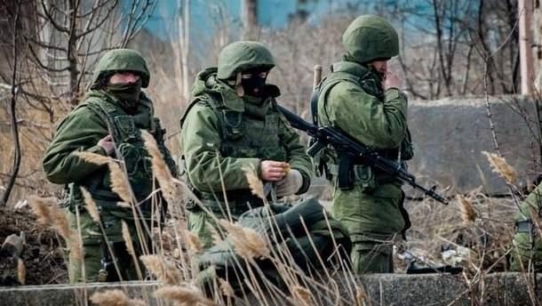 Россия планирует провокации в оккупированном Крыму