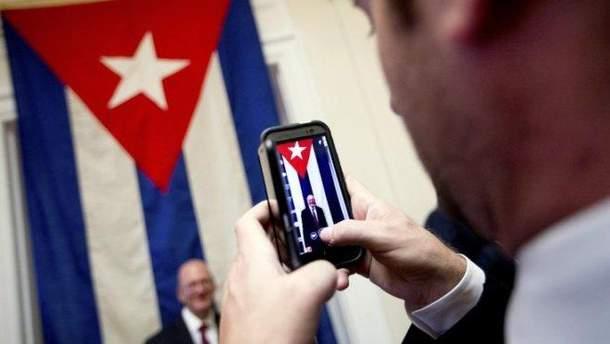 Кубинці нарешті отримали доступ до мобільного інтернету