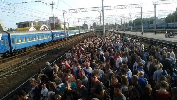 Как по разному складывается жизнь у людей, которые выехали из Луганска в 2014 году