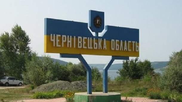 Сбитый инспектор сообщил полиции о том, что водитель не собирается останавливаться и продолжает двигаться в сторону Черновцов