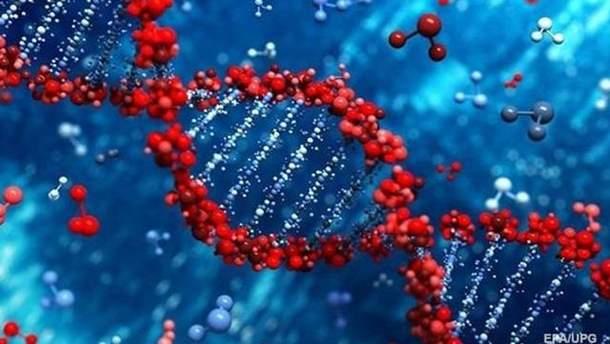 Генетики зможуть редагувати ДНК дітей