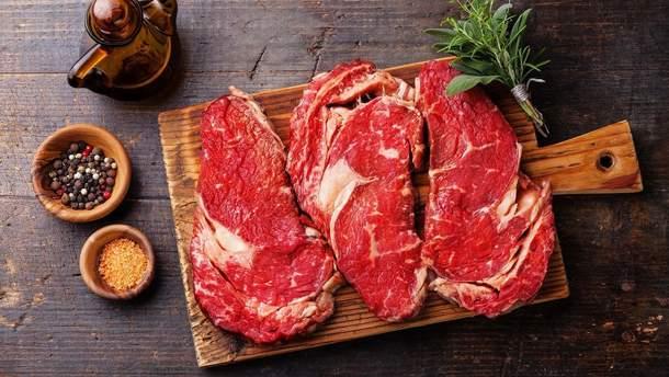 Выявлена новая опасность мяса