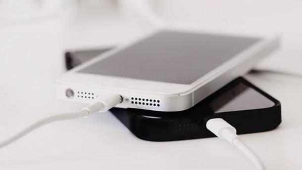Как заряжать смартфон