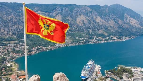 У Чорногорії наголосили, що сприяють стабільності та миру в Європі