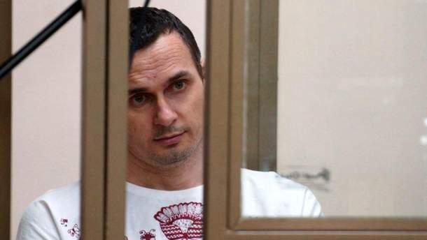Олег Сенцов посміявся над інформацією про свою смерть, – адвокат