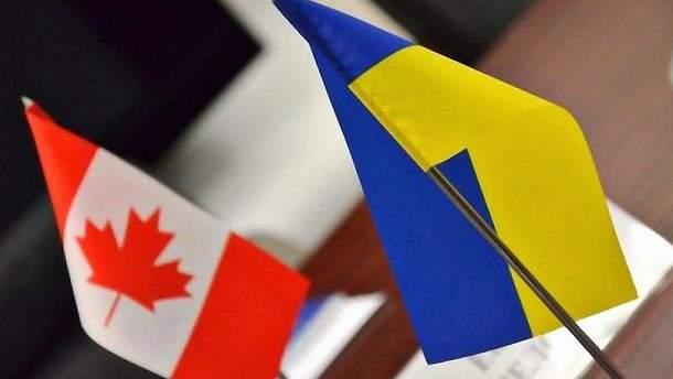 Правительство Канады окажет поддержку женскому предпринимательству в Украине