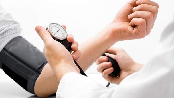 Супрун спростувала 5 поширених міфів про високий тиск
