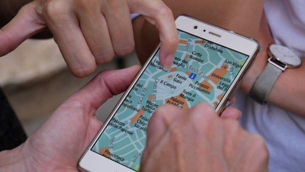 Huawei запол года реализовал 100 млн телефонов
