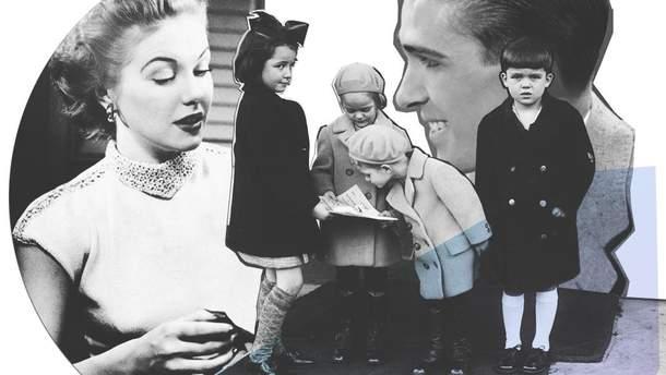 20 вещей, которые я не знал в 20 лет, но с которыми уже познакомил своих детей