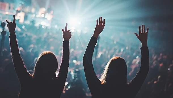 UPark Festival 2018: розклад програми грандіозного фестивалю у Києві