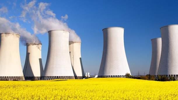 Перепутье атомной энергетики Украины: можно ли отказаться от АЭС?