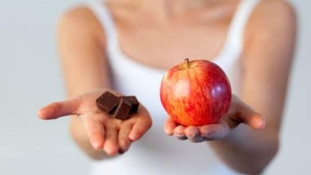Супрун дала поради тим, хто не може відмовитися від солодкого