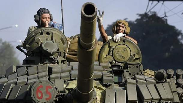 Бойовики згоріли заживо у танку та неочікуваний поворот історії: воїн ЗСУ поділився подробицями