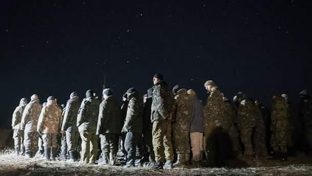 Бойовики на Донбасі згвалтували 12 українських екс-полонених, – Геращенко