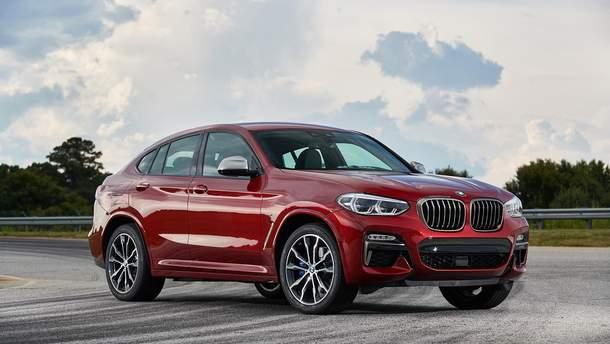 Чи може кросовер замінити спорткар? Тест-драйв BMW X4 від Авто24