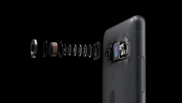 Sony представила 48-мегапиксельный сенсор для камер смартфонов