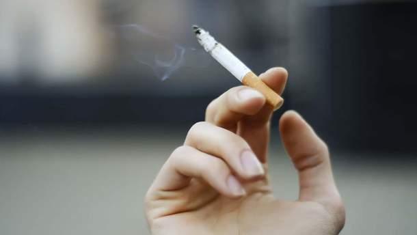 Пассивное курение вызывает самопроизвольные аборты