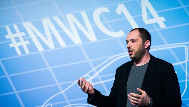 Кто такой Ян Кум: украинец, который создал WhatsApp и стал миллиардером