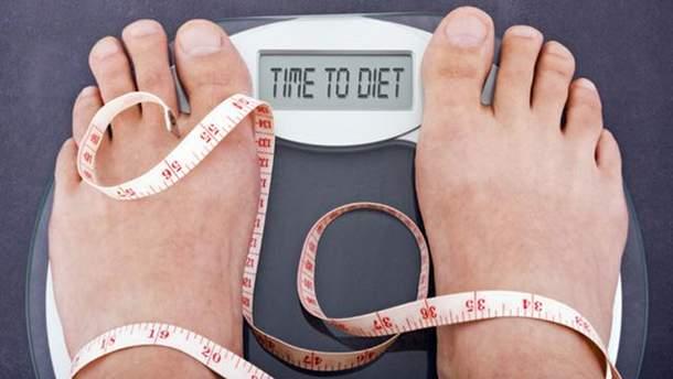 Названо головну причину ожиріння
