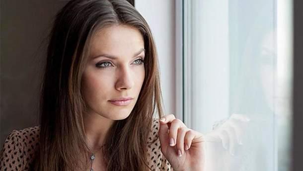 Тоня Паперна – донька Ольги Сумської