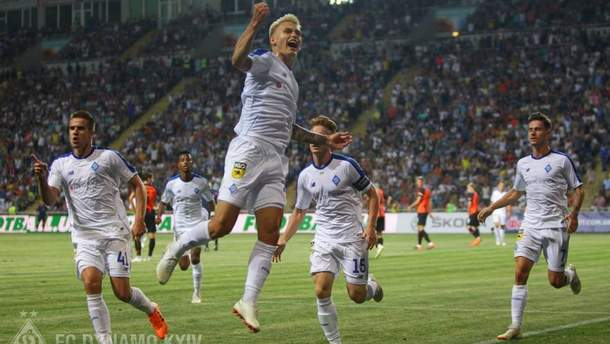 Славія – Динамо прогноз букмекерів на матч Ліги Чемпіонів 7 серпня 2018 року