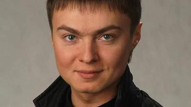 Помер Олександр Ісаков