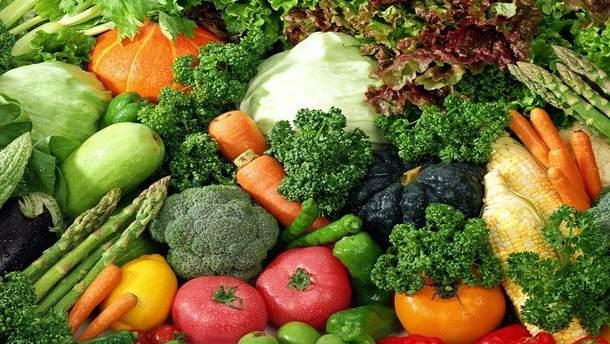 """Результат пошуку зображень за запитом """"овощи"""""""
