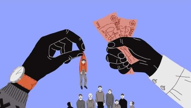 Украинцы массово скупают жилье вПольше