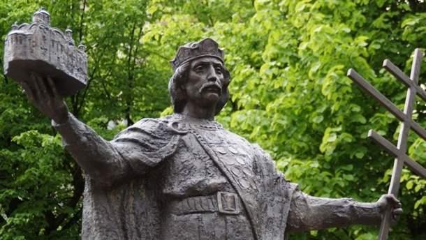 День Владимира 2018 в Украине отмечают 28 июля