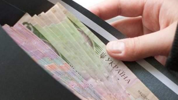 В Україні значно зросла реальна зарплата: дані