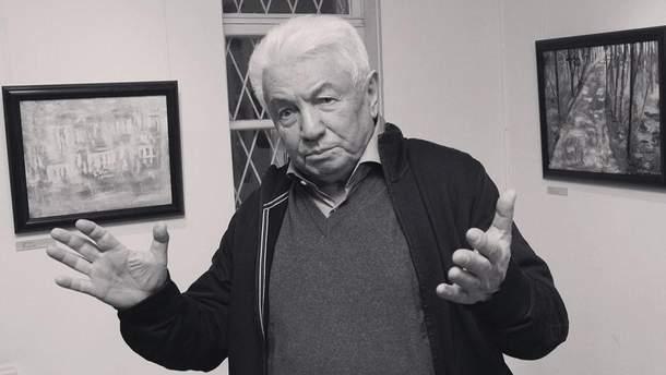 Помер Володимир Войнович: автору трилогії про Івана Чонкіна було 85 років