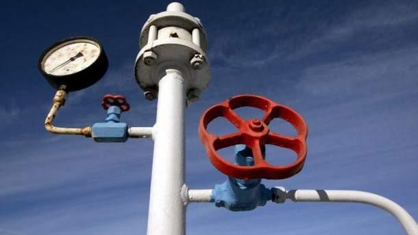 Франция может построить газопровод с Испанией