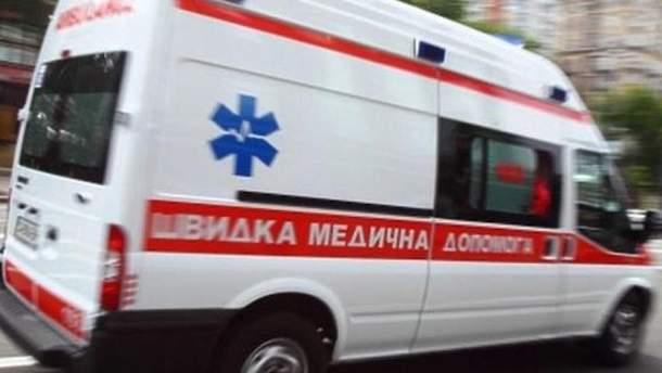 В Харьковской области 3 и 2-летние сестры захлебнулись в бассейне