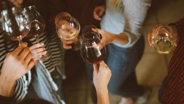 Яке вино корисніше