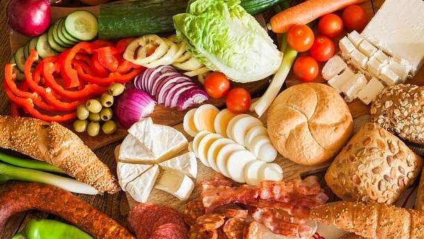 Прості правила харчування, які допоможуть травленню