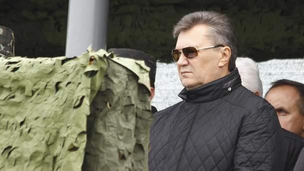Кравчук пригадав, як Януковича хотіли вбити незадовго до подій Майдану
