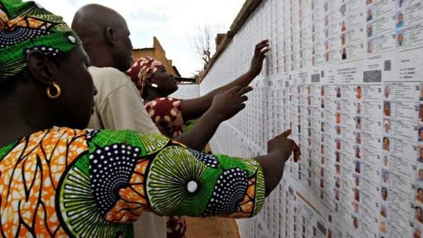 У Малі стартували президентські вибори