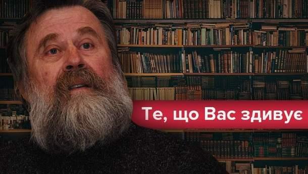 Олег Лышега – поэт вне списков, перечней и рубрик