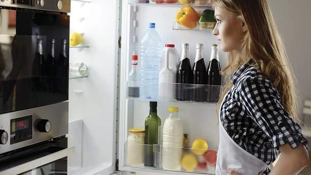 Які бактерії живуть у холодильнику