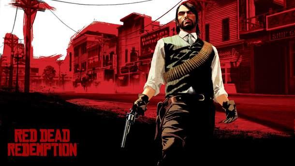 В грі GTA Online з'явилася зброя з шутера Red Dead Redemption 2: як її активувати
