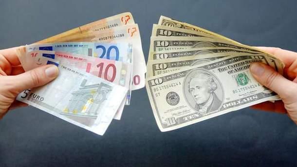 Курс валют НБУ на 1 августа