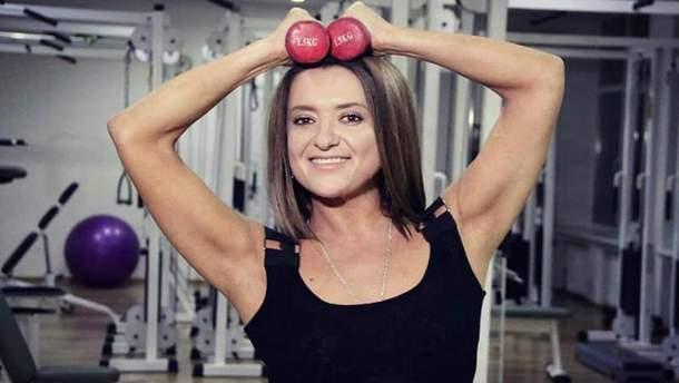 Наталія Могилевська